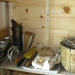 Beekeeping Equipment and Uses