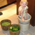 Gardening with Kids: Growing Young Gardeners