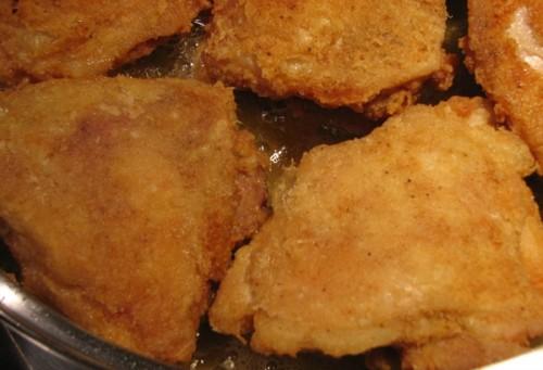 Fried Chichen Recipe