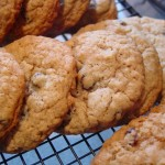 Mama's Oatmeal Cookie Recipe
