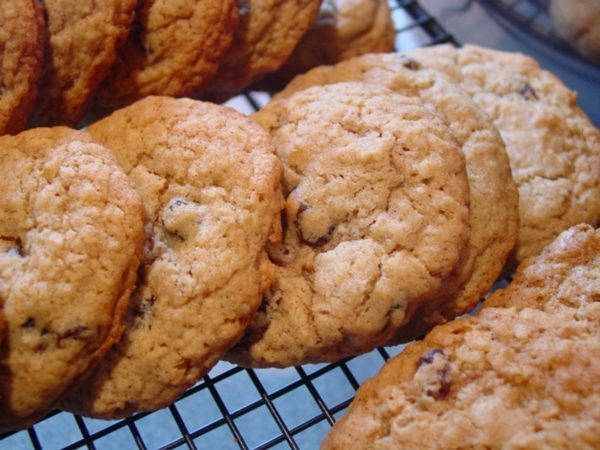 Oatmeal Cookie Recipe