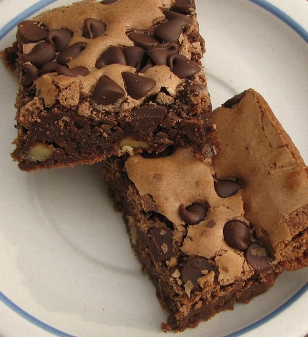Simple Brownie Recipe No Vanilla