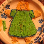 """Gingerbread Girl"" Sugar Cookie Cut -Out Photo Gallery"