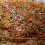Farmhouse Meatloaf