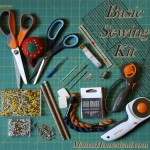 Basic Sewing Kit and Beyond