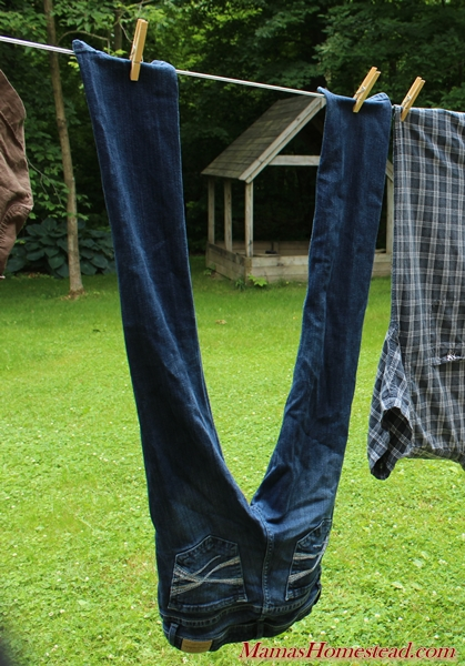 Clothesline Jeans
