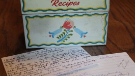 How to Put Together a Recipe Binder