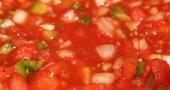 Salsa, Pico de Gallo, Chutney, Relish, Compote, and Chowchow/Piccalilli